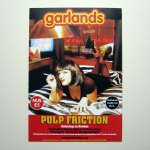 garlands flyer