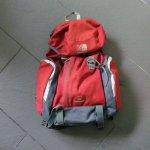 Karrimor Jura rucksack - Bought 2002